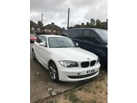 Bmw 1 series timing chain gone