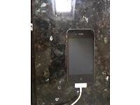 Black 16GB iPhone 4S