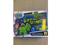Glowing Gunge Slime