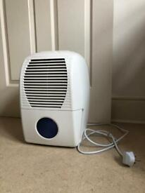 Argos 10L dehumidifier