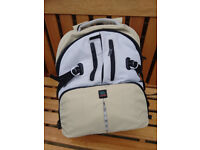 """""""Kata"""" camera backpack with laptop space"""