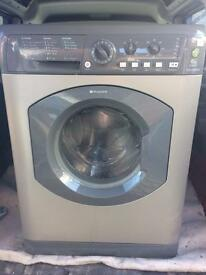 Hotpoint washing machine 6kg 1400rpm Free delivery and fitting