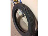 MOTORCYCLE Tyre 3.50 x 19
