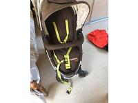 Cosatto buggy - walk in the park - £40