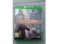 Destiny: The Collection (Xbox One) Used.