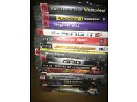 PlayStation 3 games £5 each or offer the lot