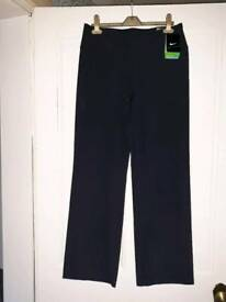 Woman's (NEW)Nike Training Trousers