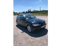 Bmw 1 series 116i MUST BE SEEN GREAT VALUE FOR MONEY !!