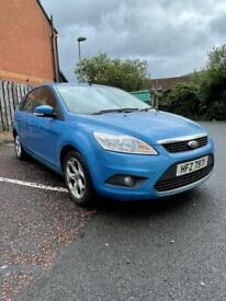 image for 2011 Ford Focus 1.6tdci