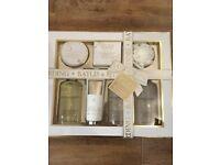 Baylis&Harding, sweet mandarin &grapefruit pampering kit