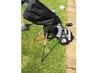 Adams Golf Stand Bag