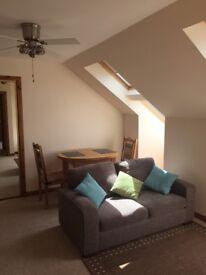 1 Bedroom Apartment £115 - £125 p/wk - no bills