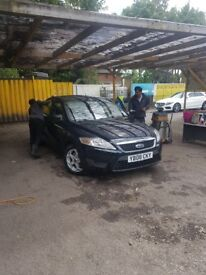 Ford mondeo 08 very cheap