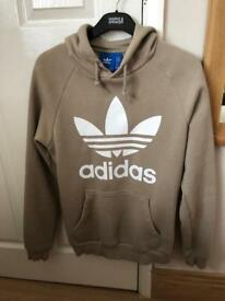 Men's Adidas hoodie