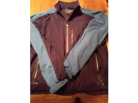 Proquip golf waterproofs size L, leg 31