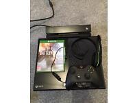 Xbox one / Kinekt / Control / Headset / Game