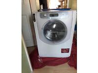 Hotpoint Aqualtis 9KG 1600 A Class Super Silent Washing Machine