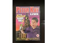 Peter Kay - Live at the Bolton Albert Halls
