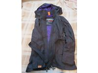 Superdry Jacket - size 12 (worn once)