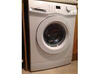 Zanussi 6kg 1200 spin washing machine. Pristine condition