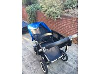 Double Bugaboo Donkey with extras thrown in!