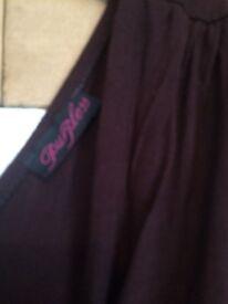 Purpless Maternity Dress size 12