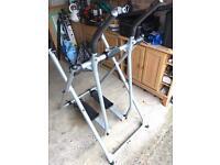 Gazelle XL Exercise Machine