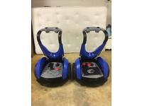 Dareway Electric Ride on Blue