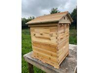 Auto Flow Bee Hive - NEW