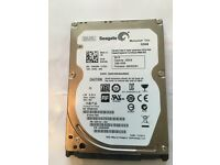 320gb Seagate Hard Drive