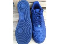 Nike Airforce Trainers size 9