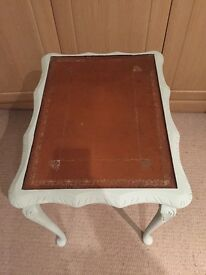 Vintage Table shabby chic