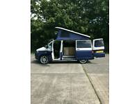 "VW T5 Camper Solar Panel 20"" Alloys 4 berth"