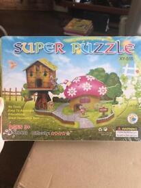 33 x children's puzzles