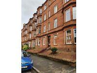 1 bedroom flat, Waverley Street, Shawlands