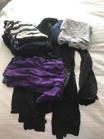 Maternity clothes bundle - JoJo Maman Bebe, Gap, H&M, Next