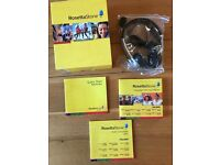 Rosetta Stone Italian Language Learning System - New in Box