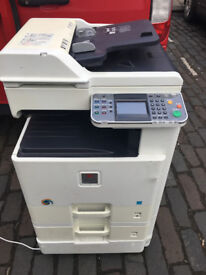 *Bargain* Office Printer - Olivetti D-Color MF2001