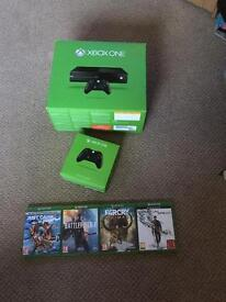 Xbox one as new