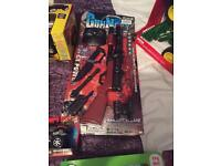 Shooting game brand new in box check my other ads lots of Brand new toys