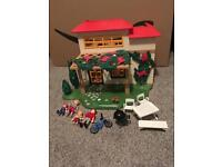 Playmobil Holiday Home 4857