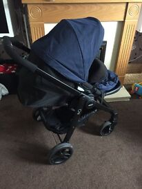 Graco evo buggy