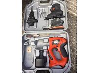 Black &decker tools