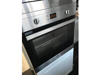 Beko single oven