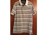 Men's 'John Rocha' at Debenhams t-shirt ~ Size Small
