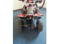 Ktx 36v 1200watt battery quad