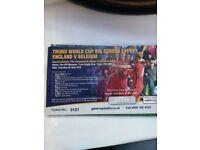 England V Belgium Big Screen Event - Truro Rugby Club