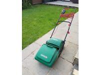 Qualcast Cylinder Lawn Mower