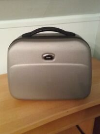 Marks and Spencer silver vanity case