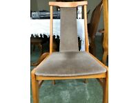 2 x Dining Chair to sell £20 for both